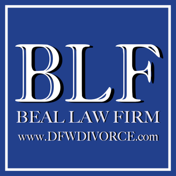 Beal Law FIrm, PLLC www.dfwdivorce.com